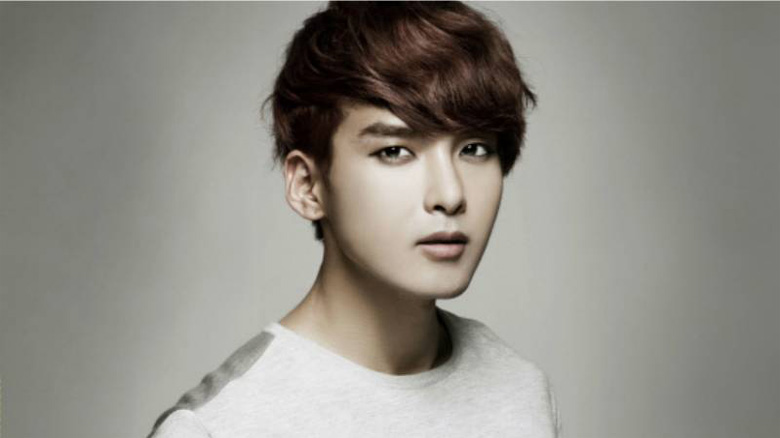 Photo of Ryeowook Super Junior Datang ke Indonesi, Makan Satai dan Nasi Goreng