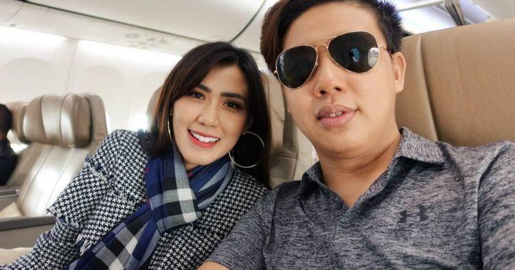 Photo of Artis Rey Utami Dan Pablo Benua Di Tahan
