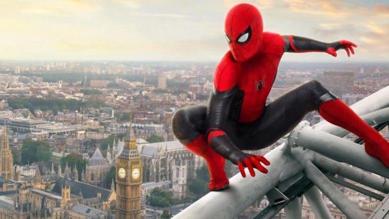 Photo of Fakta Mengenai Film Spider-Man Far For Home