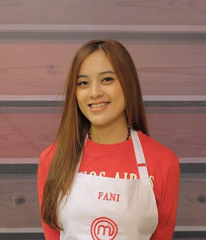 Fani Horison, pemenang ajang MasterChef Indonesia 2019 season 5
