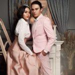 Baru Pacaran, 10 Potret Pasangan Artis Ini Sudah Seperti Pre Wedding