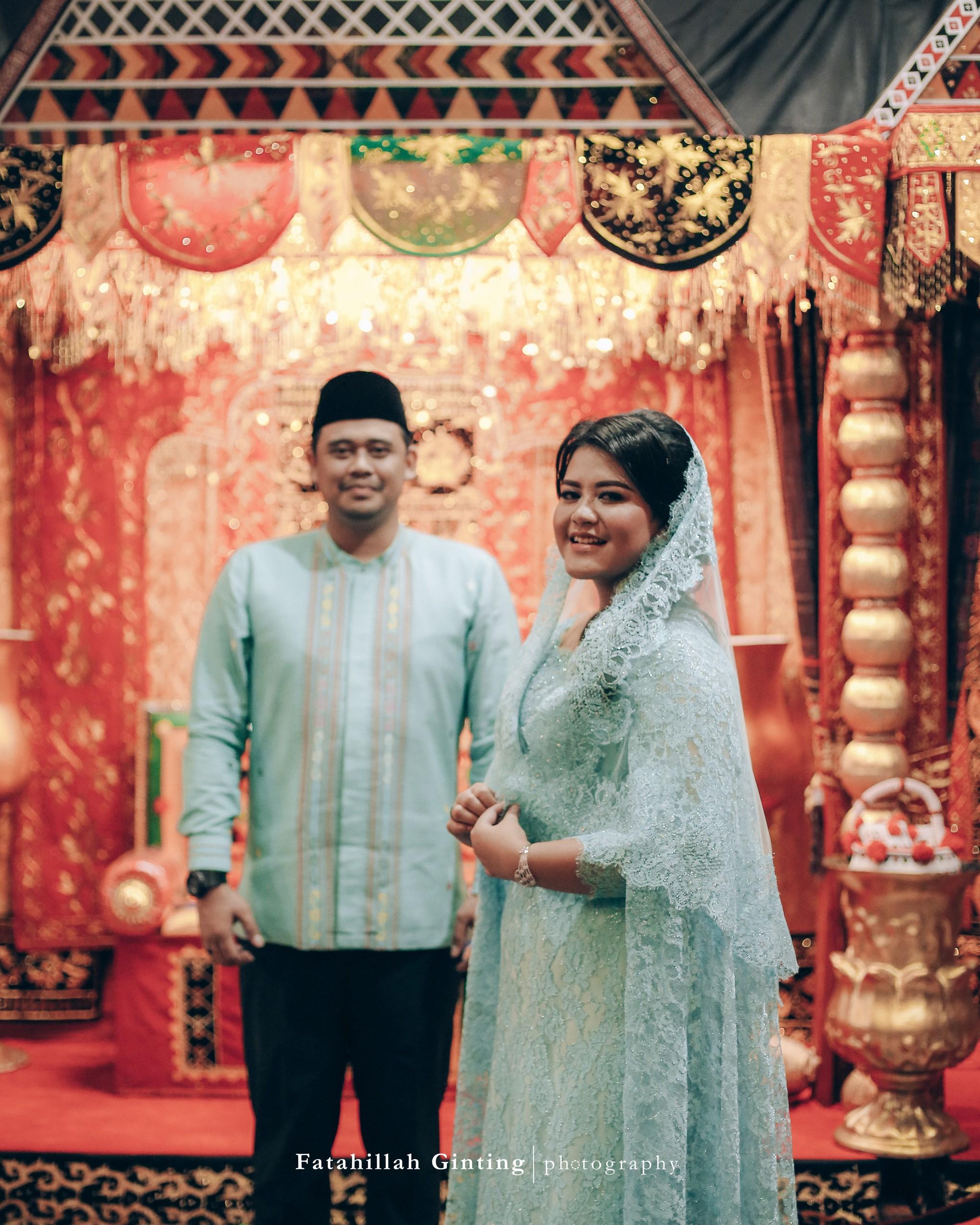 Calon Menantu Presiden Jokowi