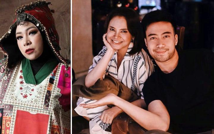 Melly Goeslaw, Rosaa & Vidi Aldiano