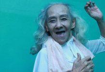 Netizen sempat menggalang dana untuk masa tua Laila Sari yang sangat memprihatinkan