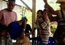 Viral ABG di NTT Digantung Kepala Desa Lantaran Dituduh Mencuri Cincin