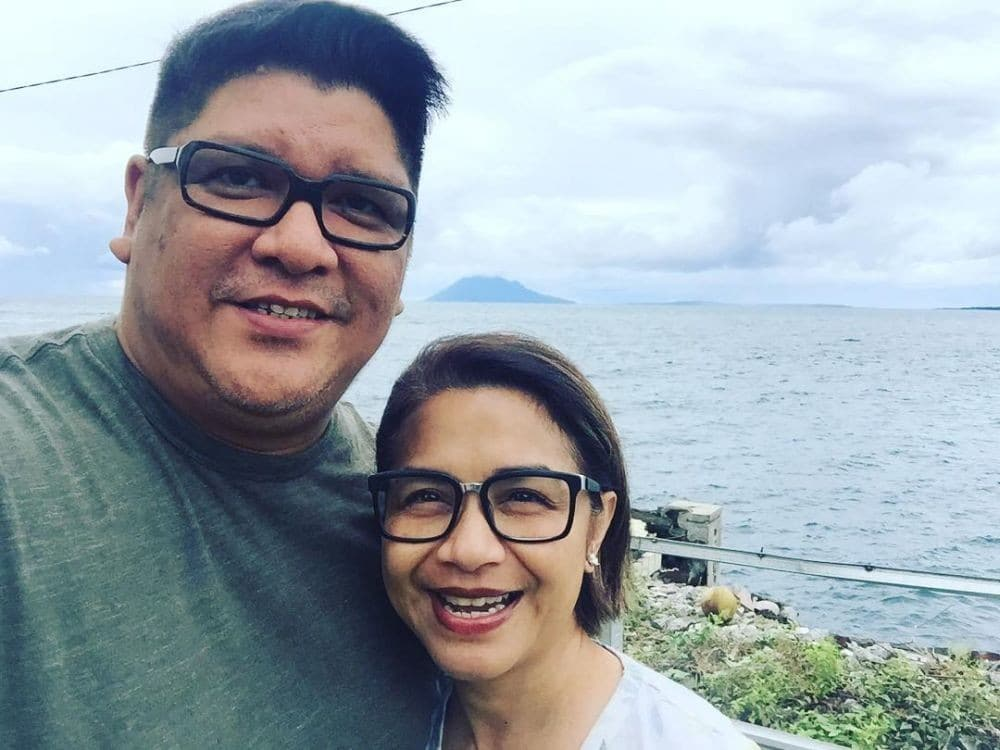 10 Pasangan Artis Ini Adem Ayem Tanpa Gosip Selama 20 Tahun Menikah