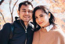 Raffi Ahmad dan Nagita Slavina Rehat dari Dunia Hiburan