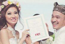 Ruben Onsu Dapat Hadiah Pernikahan Istimewa